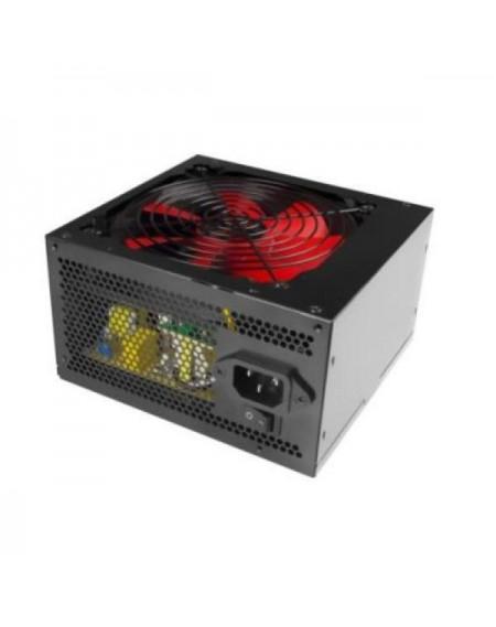 Bloc d'Alimentation Tacens MP1000 ATX 1000W PCF active Noir/Rouge