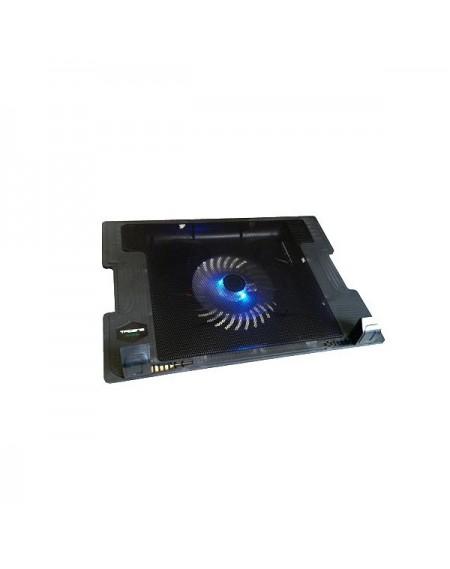 """Support Portable avec Ventilateur Tacens ANBC2 17"""""""