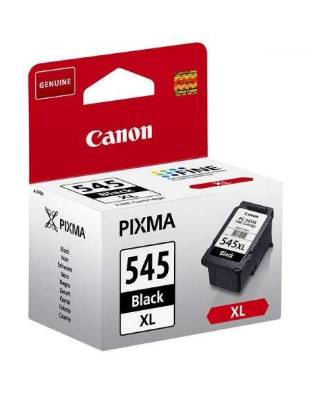 Cartouche d'encre originale Canon PG-545 XL IP2850/MG2550 Noir