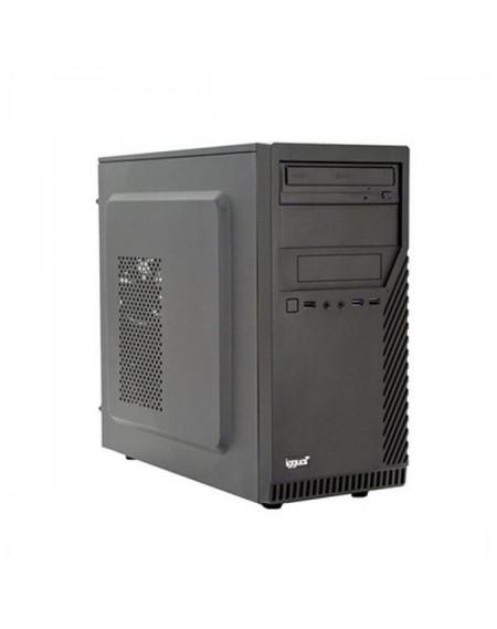 PC de bureau iggual PSIPCH401 i3-8100 4 GB RAM 1 TB HDD Noir