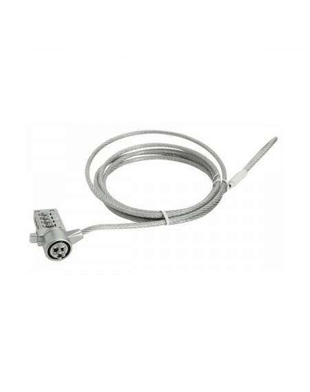 Câble de sécurité GEMBIRD LK-CL-01