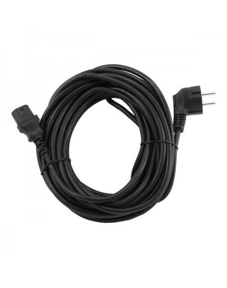 Câble d'Alimentation GEMBIRD PC-186-VDE Noir