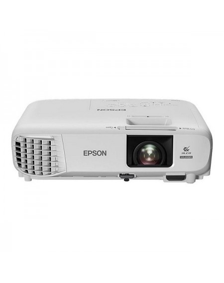 Projecteur Epson EB-U05 3400 Lm Full HD HDMI Blanc