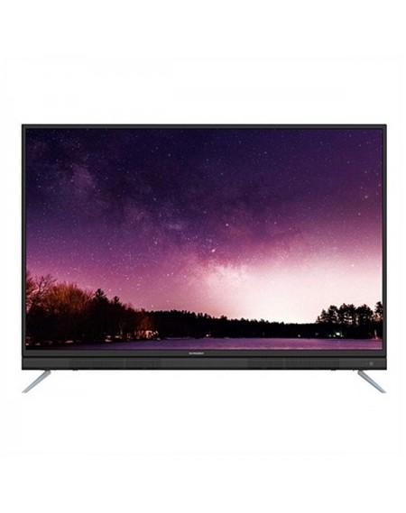 """TV intelligente Schneider SCU712K 43"""" 4K Ultra HD DLED WIFI Noir"""