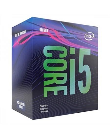 Processeur Intel Core™ i5-9400F 4.10 GHz 9 MB